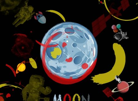 "Kory Walt Blek: è uscito il nuovo album ""Moon"""