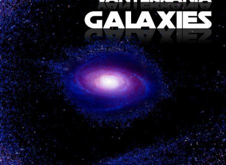 "Vanterrania: il suo album ""Galaxies"" fonde industrial, electro e rock"