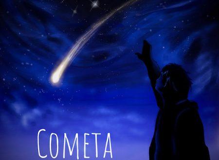 Mezzalibbra, Cometa