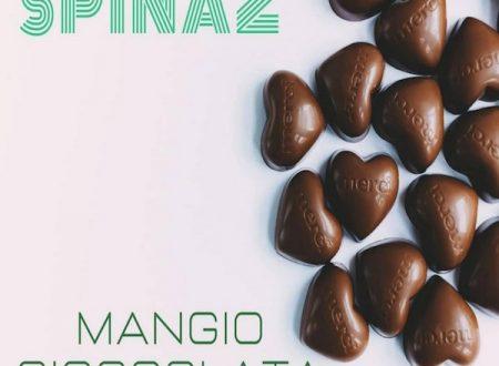"Spinaz ""Mangio Cioccolata"""