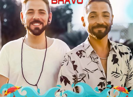 """The Bravo  """"Un tuffo in Salento"""""""