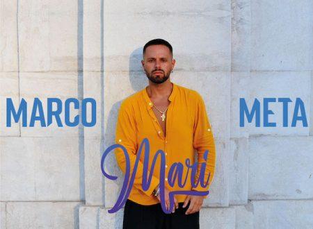Marì è il singolo di Marco Meta