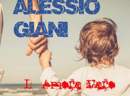 Alessio Giani , L' Amore vero