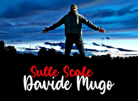 Davide Mugo , Sulle scale