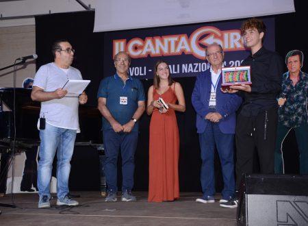 Partita ufficialmente l'edizione  del Cantagiro 2021